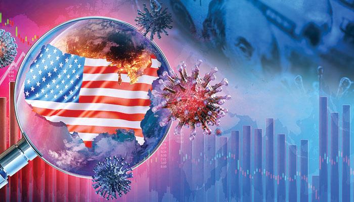 بیروزگاری الاؤنس کی میعادادائیگی ختم ہوتے ہی امریکی معیشت کو خطرہ لاحق