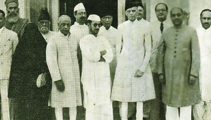 برِصغیر میں مسلمانوں کی تحریکِ آزادی کا پس منظر