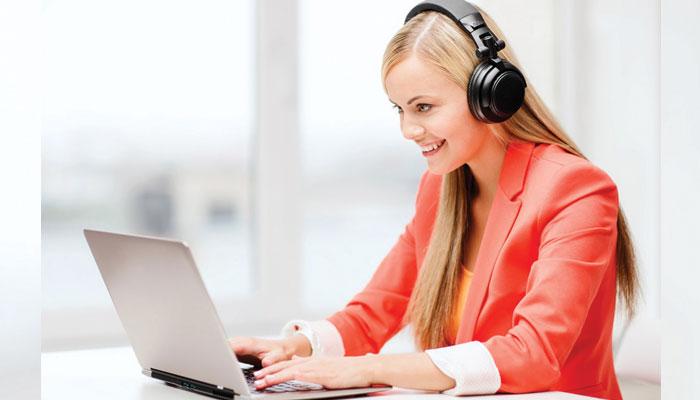سماعت کی مہارت کو بہتر بنانے کے مشورے