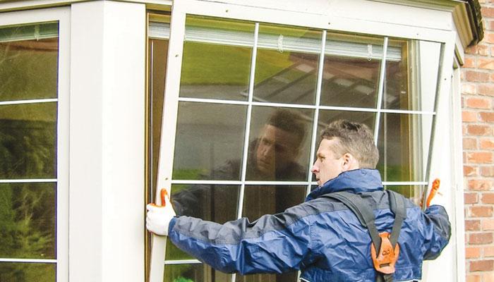 کھڑکیوں کی مرمت کرنے کے طریقے