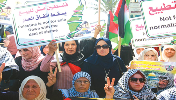 امارات، اسرائیل تعلقات