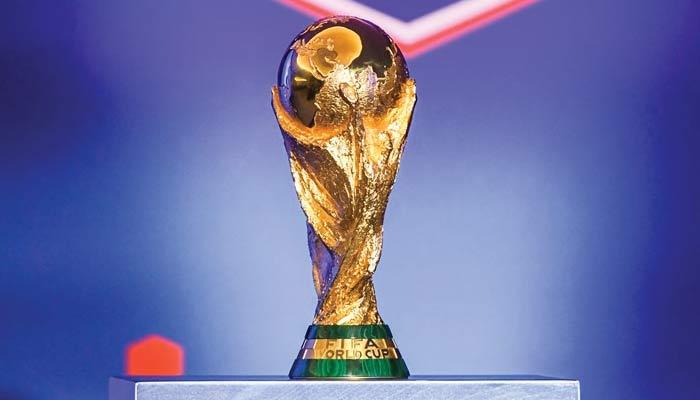 فیفا ورلڈ کپ  2022ء کے شیڈول کا اعلان