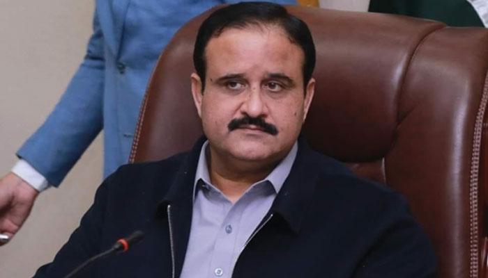 وزیر اعلیٰ بزدار کا جنوبی پنجاب کے مسائل حل کرنے کا وعدہ