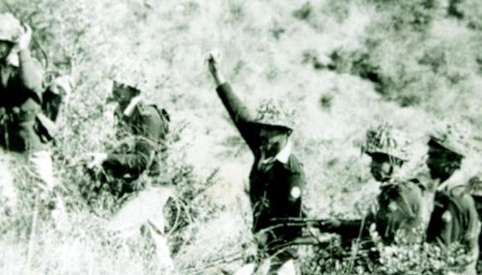 1965 کی جنگ... افواج پاکستان کی شجاعت کی لازوال داستان