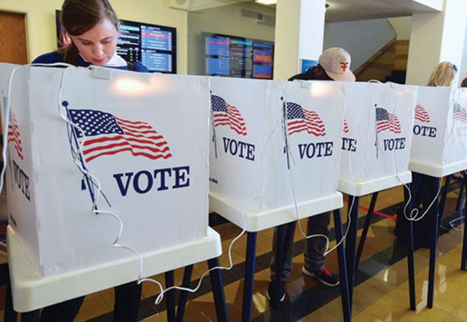 امریکی صدارتی انتخابات کی دوڑ شروع