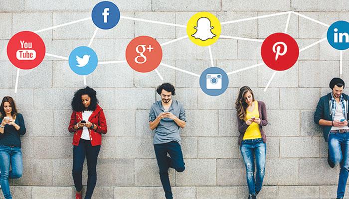 سوشل میڈیا پر بغیر تصدیق پوسٹ شیئر نہ کریں