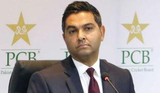 Pcb Chief Executive Wasim Khan