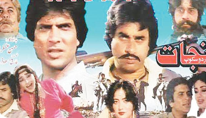 پاکستانی فلموں کی کامیابی میں ادیبوں کا کردار