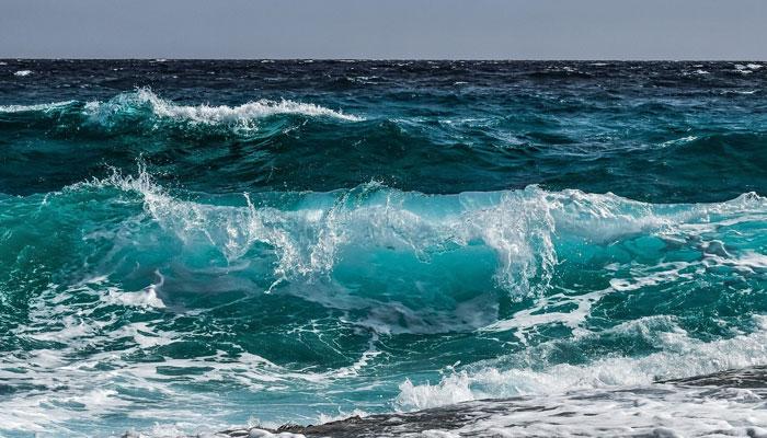اب سمندری پانی آدھے گھنٹے میں پینے لائق بن جائے گا
