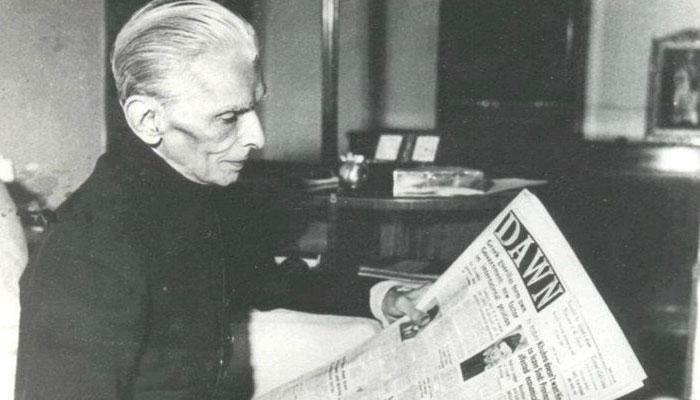 اخبار کا مطالعہ انسان کو معاشرے سے جوڑتا ہے