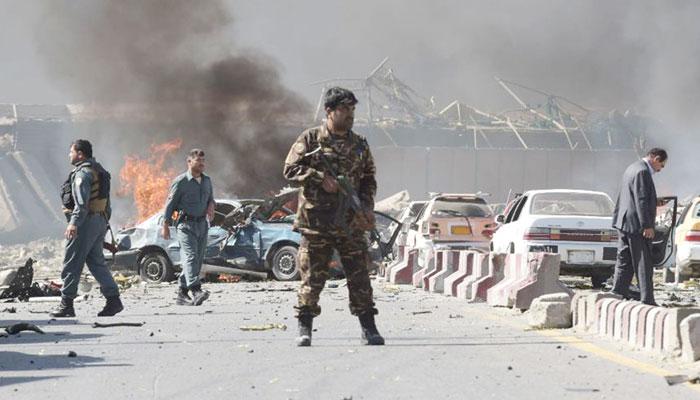 افغانستان میں امن کی اُمید
