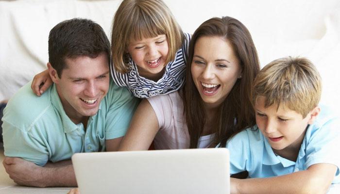 بچوں کی پرورش والدین کیلئے ایک چیلنج
