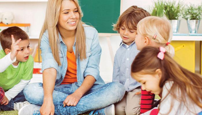اساتذہ اور طلبا کے مابینمثبت تعلق