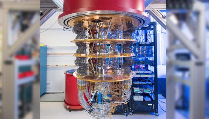 کوانٹم کمپیوٹر کے ذریعے دنیا کی پہلی سیمولیشن تیار
