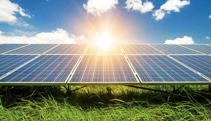شمسی توانائی کی ٹیکنالوجی بہتر بنانے کی کوشش