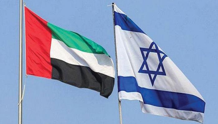 خلیجی ریاستوں کے اسرائیل سے معاہدے