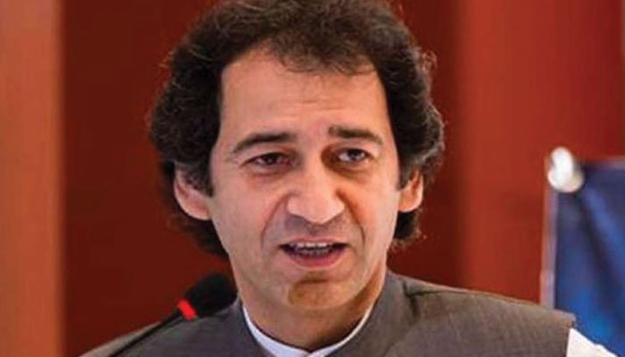 شہرام ترکئی کے بعد عاطف خان بھی دوبارہ کابینہ میں شامل ہونے کے منتظر