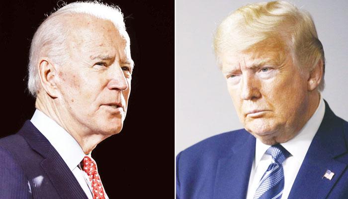 امریکی صدارتی انتخابات کیلئے مباحثے
