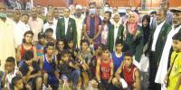 Liyari Boxing Club