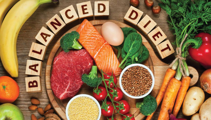 آپ کی غذا میں چھپا ہے آپ کی اچھی صحت کا راز
