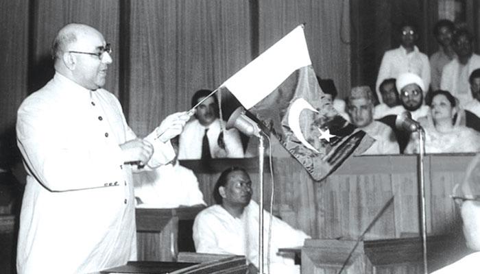 شہیدِ ملت لیاقت علی خان