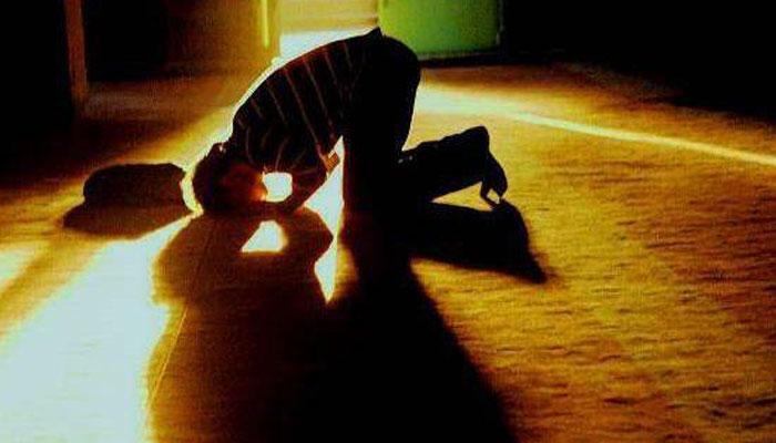 نمازِ تہجّد کی ادائیگی