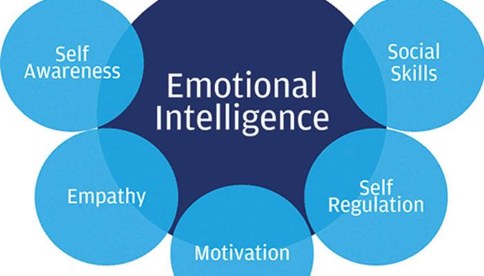 جذباتی ذہانت کے بارے میں جانیے