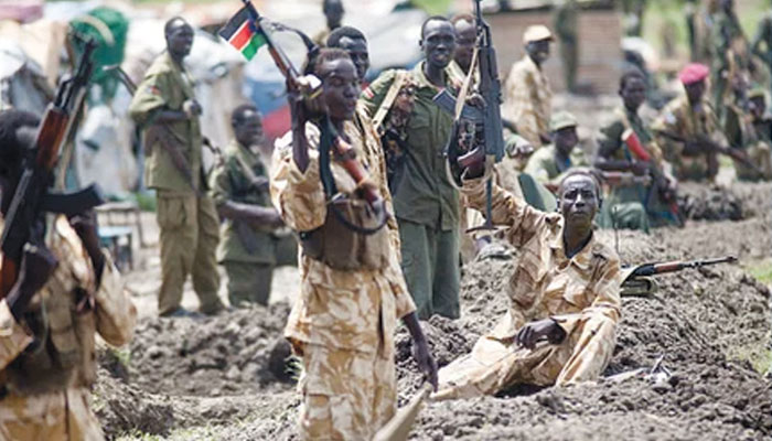 امریکی پابندیوں سے جمہوریت کی جانب منتقلی متاثر، وزیراعظم سوڈان