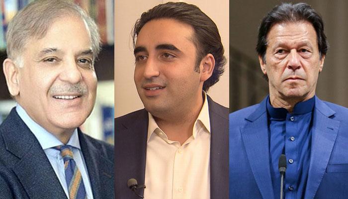 جمہوری استحکام: حکومت اور اپوزیشن کو مذاکرات کیلئے ایک میز پر آنا ہوگا