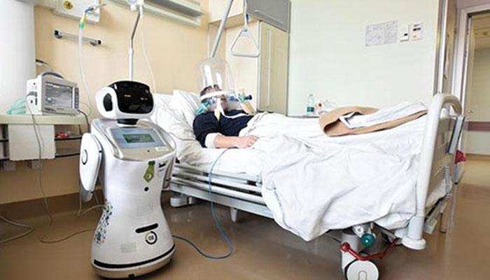 وبائی مرض سے آٹو میشن اور روبوٹکس میں اضافہ