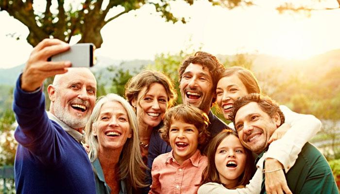خوش باش گھرانہ... خوش حال معاشرے کی بنیاد