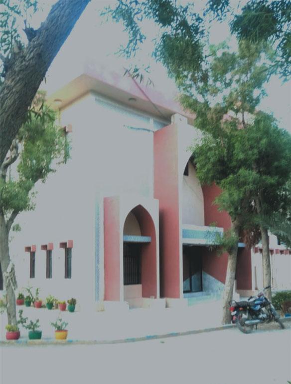مہران آرٹس کونسل حیدرآباد