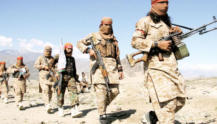 افغانستان میں قیامِ امن کے مشکل مراحل