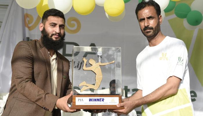 سابق کھلاڑیوں سے ملاقات حوصلہ افزاء رہی، خالد کھوکھر