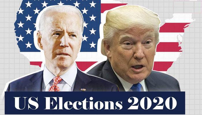 امریکا کا انتخابی معرکہ