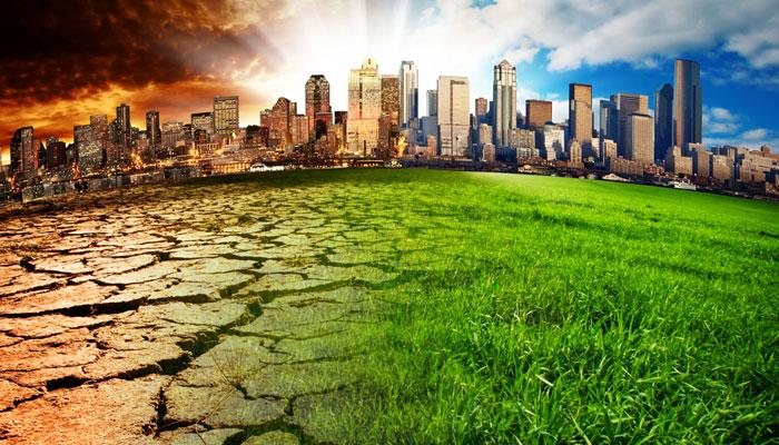 ماحول کی بہتری سب کی ذمہ داری