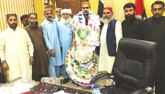 سندھ کے خطرناک جنگلات ''شاہ بیلو'' میں پولیس کی بڑی کارروائی