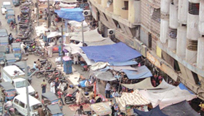 مینا بازار، شہری کو لوٹنے والے ڈاکوؤں سے مقابلہ !!