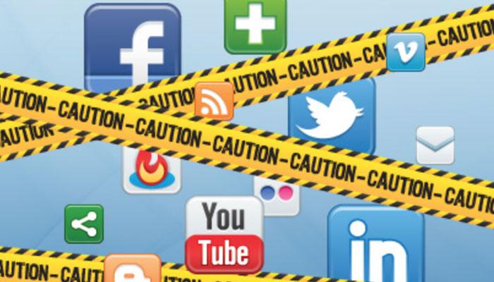 سوشل میڈیا کی صحبت