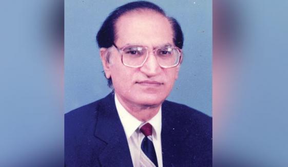 Masood Mufti