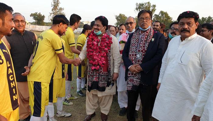 نارمالائزیشن کمیٹی پاکستانی فٹ بال کے معاملات کو حل کرنے میں ناکام؟