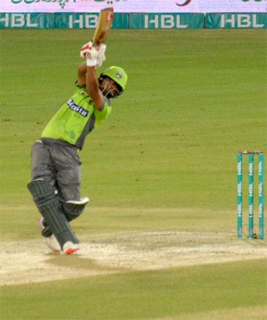 پی ایس ایل کی کامیابی پاکستان کرکٹ بورڈ کی کامیابی