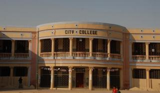 City College Hyderabad