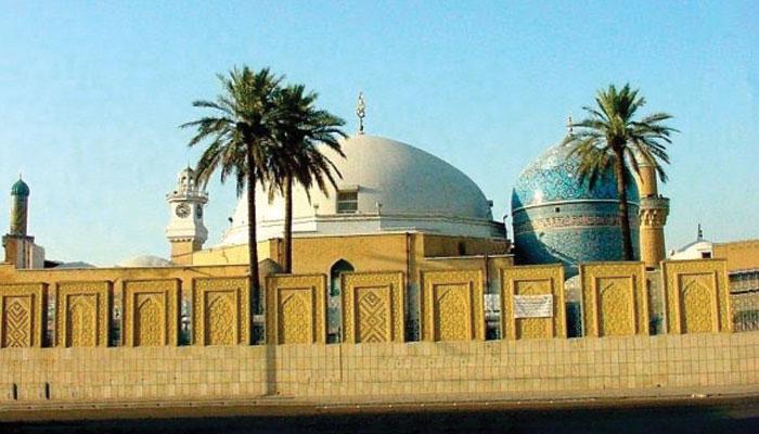 شیخ عبدالقادر جیلانی ؒ
