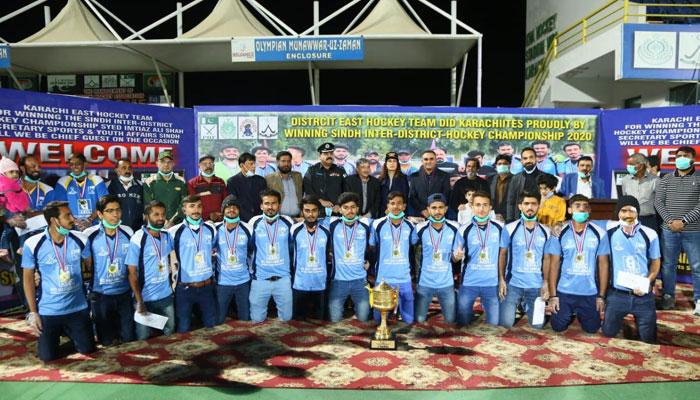 سندھ میں نئی کھیلوں کی پالیسی لانے کا فیصلہ