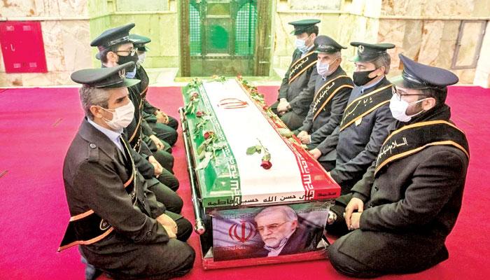 محسن فخری زادہ کا قتل اور ایران، امریکا تعلقات