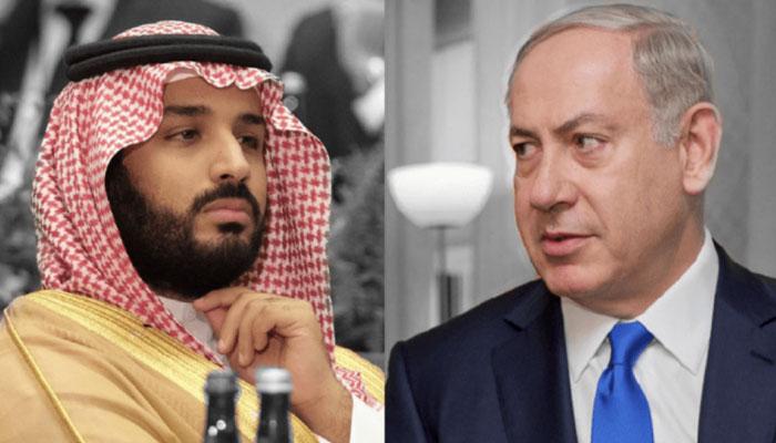 سعودی عرب اور اسرائیل میں روابط کی خبریں