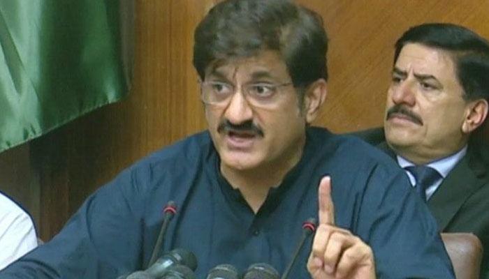 سندھ میں کورونا سے سیاسی سرگرمیاں ماند پڑ گئیں