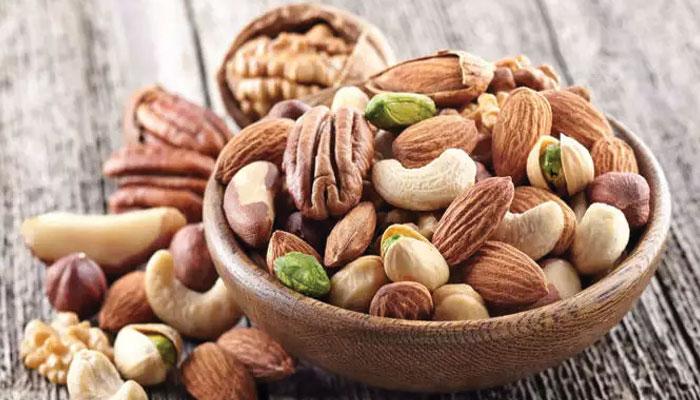 موسم سرما میں صحت بخش غذاؤں کا استعمال