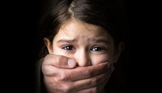 Child Abusing